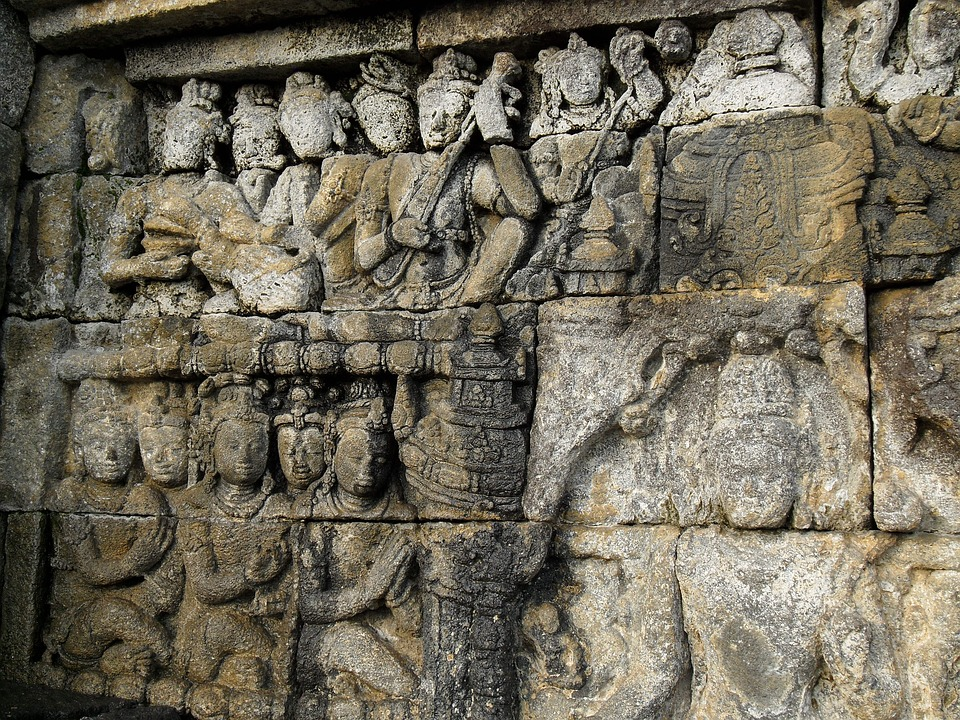 5 Unique Facts about History of Borobudur
