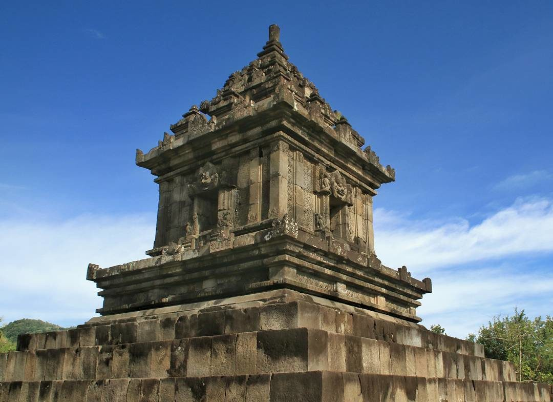 Barong Temple entrance fee