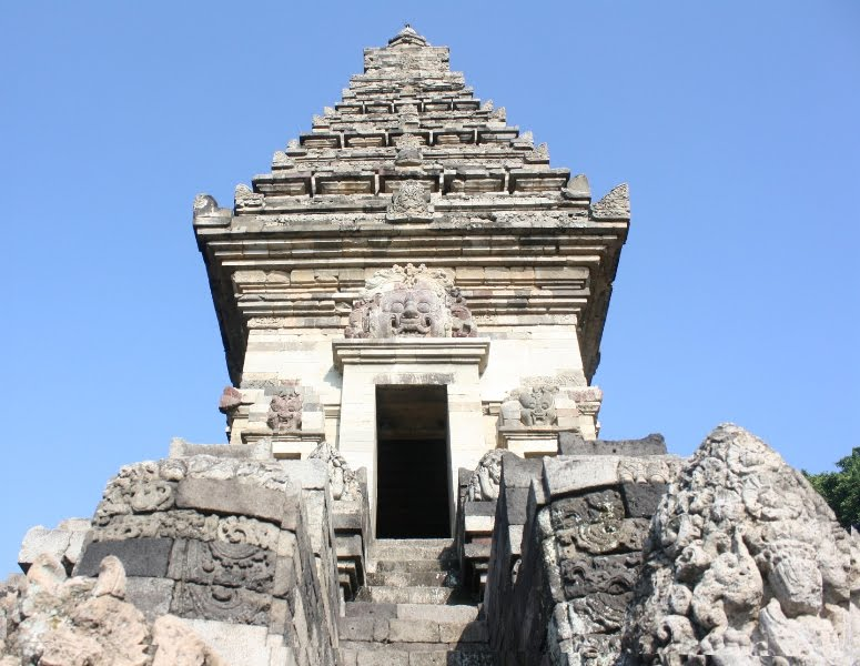 Jawi Temple Entrance Fee
