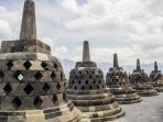 What is Borobudur? These 5 People of the World Ever Prove their Glory