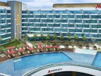 Hotel Marriott Jogja