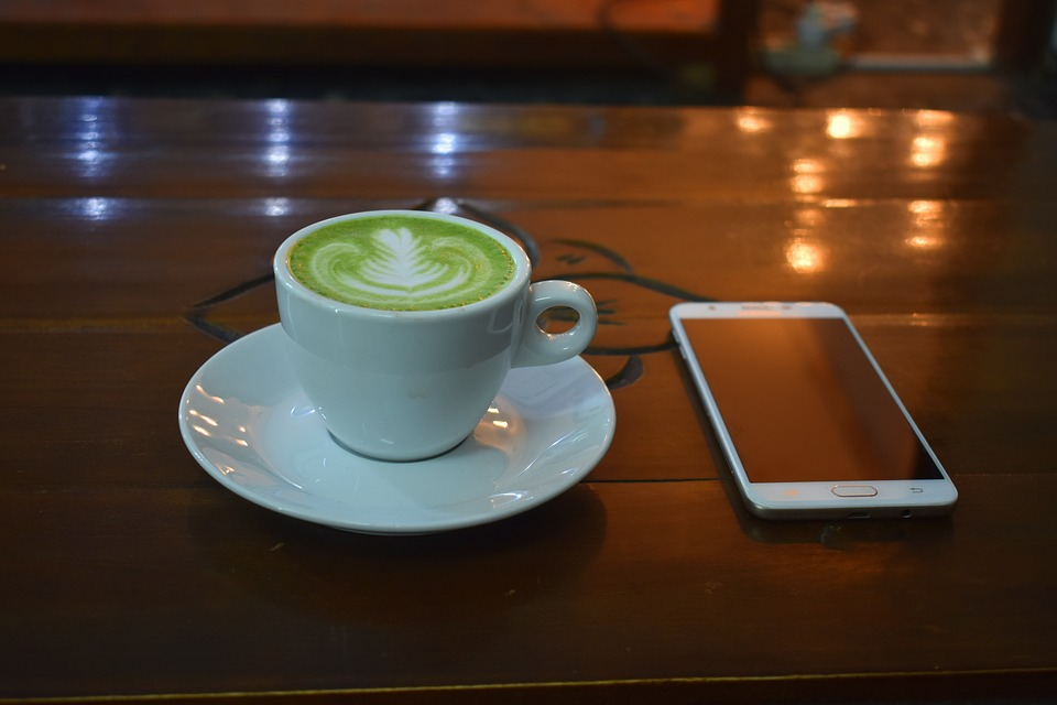 Apa Itu Green Coffee