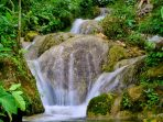 How to get to Kembang Soka Waterfall