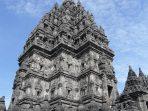 Prambanan Tmple Facts and Entrance Fee