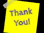 Bahasa Jawa Terimakasih Thank you