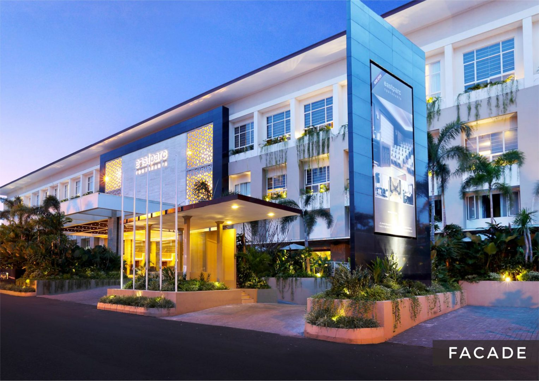 Hotel Eastparc Jogja
