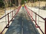 Jembatan Wanagama