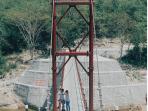 Jembatan Wanagama Gunung Kidul