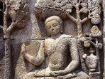 Relief-relief Candi Borobudur