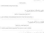 Tafsir Surah Al Quraisy