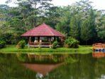 Outbound Bogor di Talaga Cikeas
