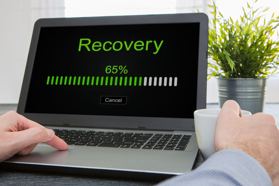 File Recovery PC