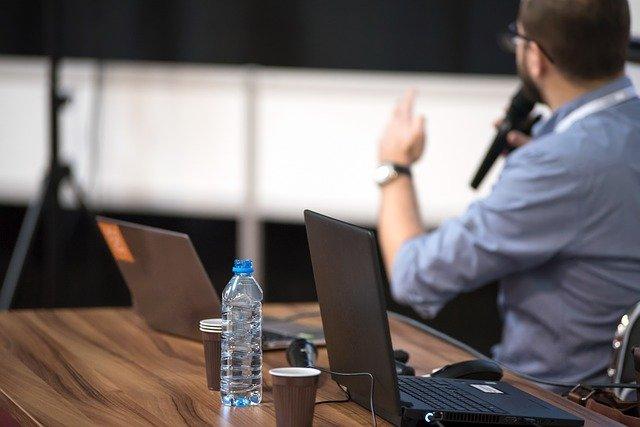 Pembicara Seminar Digital Marketing