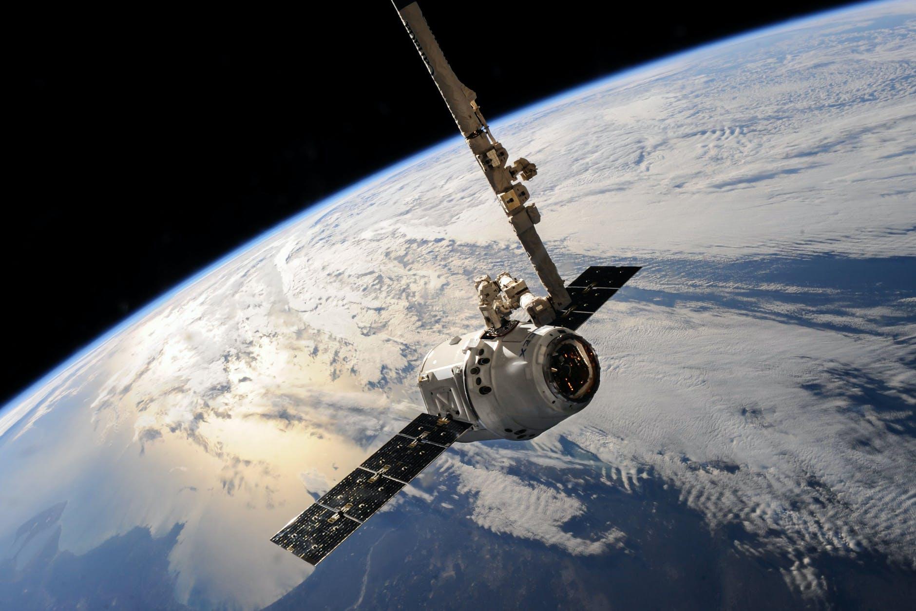 Daftar Satelit Parabola Terbaru