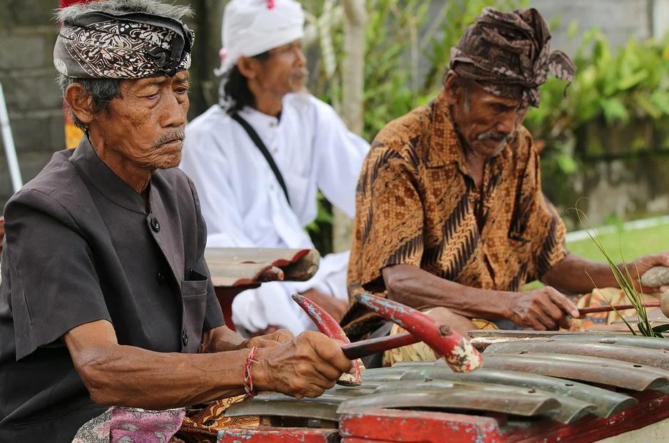 Musik Daerah