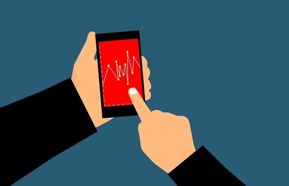 Aplikasi Trading Canggih Terbaru, Lebih Mudah Trading