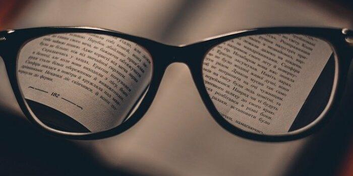 Fokuskan Pandangan