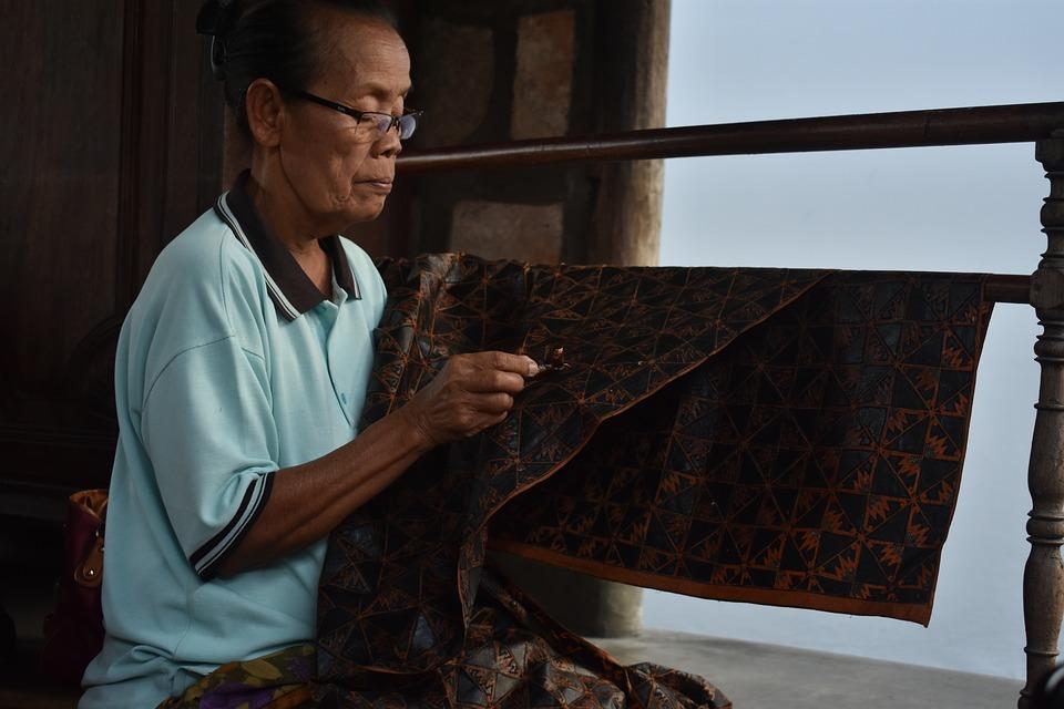 Apa Tujuan Awal Pembuatan Batik