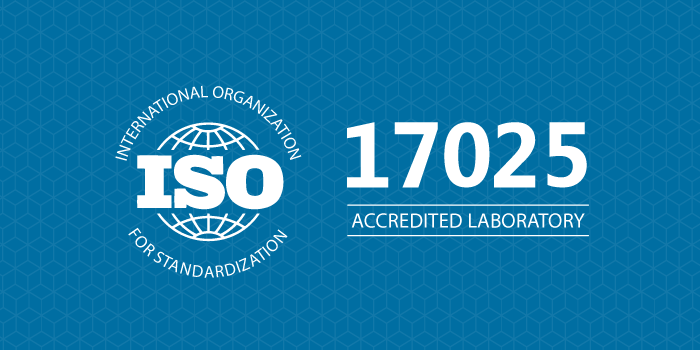 Sertifikasi ISO 17025